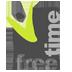 Gimnasio Freetime Logo